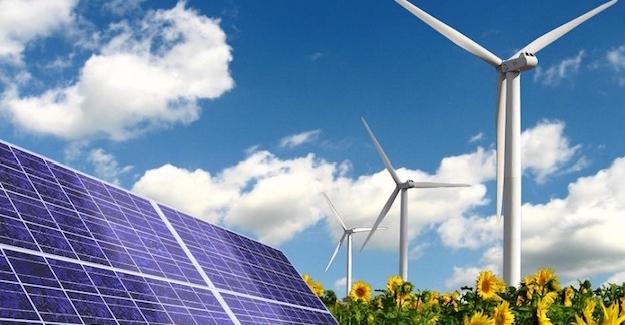 Yenilenebilir enerjide yatırımcı gelişen piyasalara odaklandı