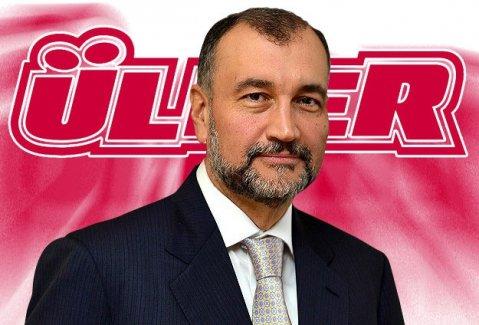 Yıldız Holding Yönetim Kurulu Başkanı Murat Ülker yeni bir satın alma yolunda