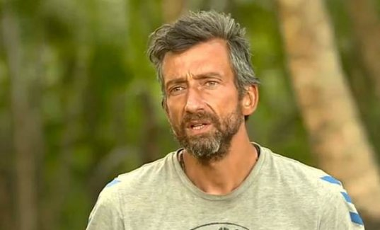 Yunus Günce'den Survivor'a damga vuran teklif! Acun 'bana uygun düşmez' dedi
