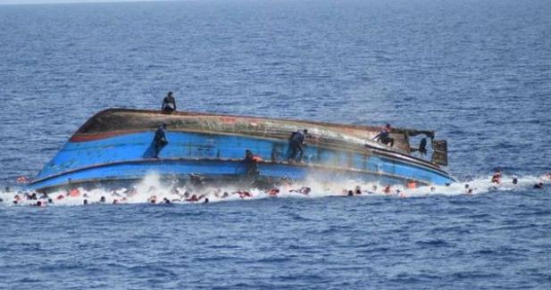 2014 yılından bu yana Akdeniz'de 10 bin göçmen boğuldu