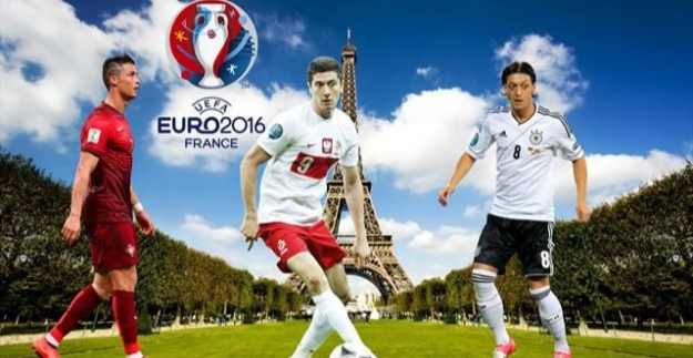 2016 UEFA Avrupa Futbol Şampiyonası, Facebook'u sallamaya başladı