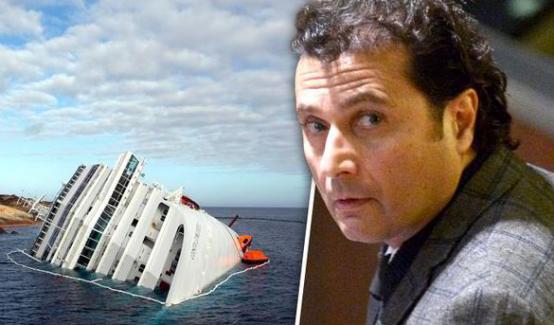 32 kişinin öldüğü gemiyi terk eden kaptana 16 yıl hapis cezası