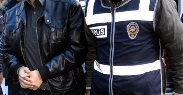 500 polisle Diyarbakır'da operasyon
