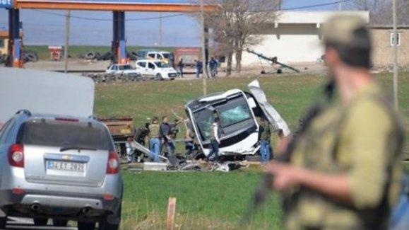 7 askerin şehit olduğu saldırıda şok detaylar: O PKK'lıları ahırda saklamış!