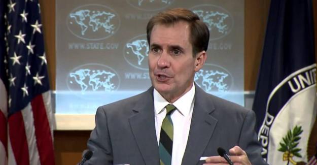 ABD: Gülen hareketini terör örgütü olarak görmüyoruz