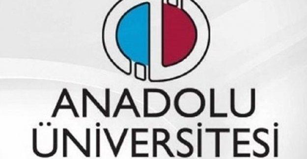Açıköğretim Fakültesi artık sınavlı oluyor