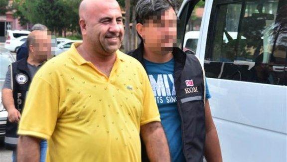 Adana'da paralel yapı operasyonu: 59 işadamına gözaltı!