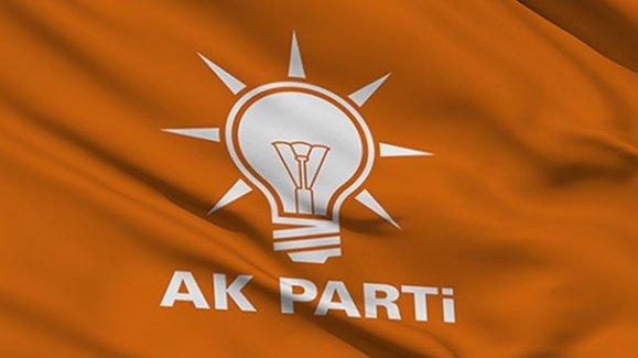 Ak Parti'de Genel Sekreter Yardımcıları belli oldu