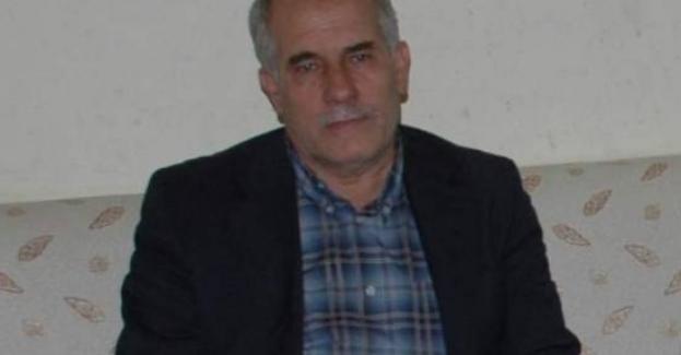 AK Parti'nin eski İl Başkanı Nihat Yumuk tutuklandı