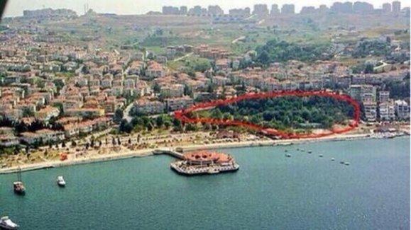 AK Parti ve CHP uzlaştı, Albatros parkı imara açılıyor!