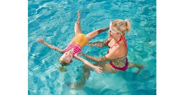 Alerji İçin En Doğal Tedavi: Deniz Suyu ve Güneş