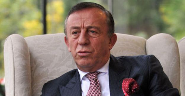 """Ali Ağaoğlu, """"Paralel Yapı yüzünden bin kişiyi işten çıkardım"""""""