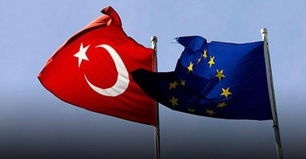 Ankara beklenen hamleyi yaptı! Türkiye AP Raporunu İade Etti
