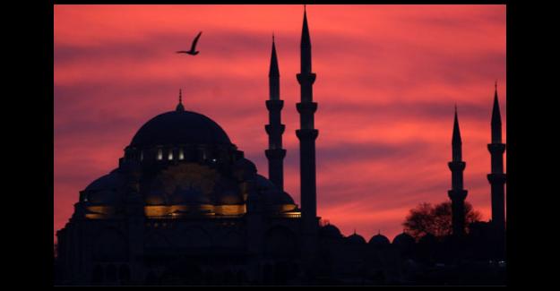 Antalya'da Sahur ve İftar vakitleri - Ezan Saat Kaçta Okunuyor Antalya İmsakiye 2016 Ramazan Ayı!