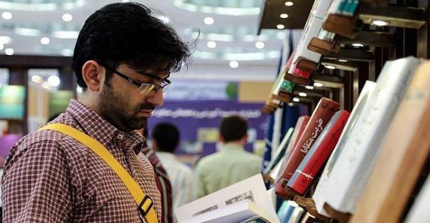 Arapça Kitap Fuarı açılıyor