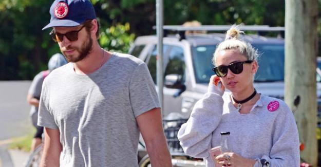 Asi şarkıcı Miley Cyrus ve Liam Hemsworth sonunda evleniyor