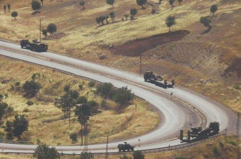 Asker operasyonların sona erdiği Şırnak'tan çekiliyor!