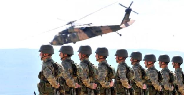 Askere gidenlere müjde, iş güvencesi geldi
