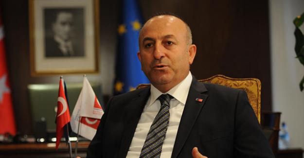 Bakan Çavuşoğlu: İsrail şartlarımızı yerine getirmeli