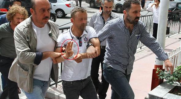 """""""Ben Karadenizliyim haraç vermem"""" diye cinayet işledi, Erdoğan'a seslendi!"""