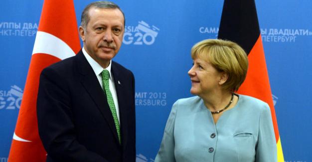 """Bild, """"Erdoğan, Almanya'da ne kadar etkili?"""""""