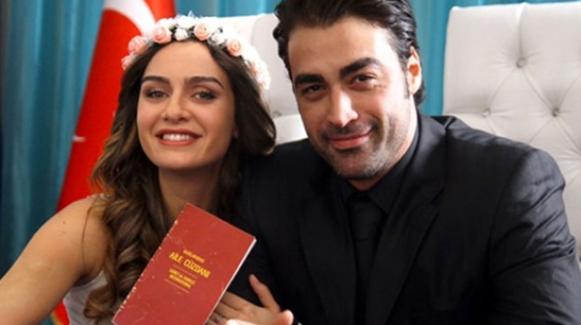 Birce Akalay ve Sarp Levendoğlu boşanıyor mu?
