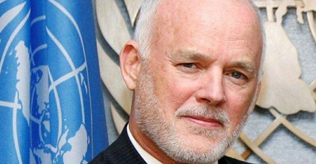 Birleşmiş Milletler yeni başkanı: Peter Thomson