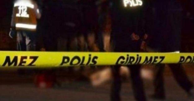 Bismil'de özel harekat polisine silahlı saldırı!