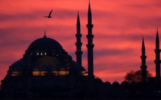 Burdur'da Sahur ve İftar vakitleri - Ezan Saat Kaçta Okunuyor Burdur İmsakiye 2016 Ramazan Ayı!