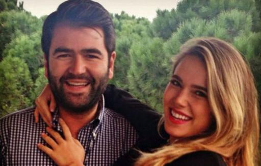 Ceyda Ateş ve Buğra Toplusoy'dan evlilik kararı