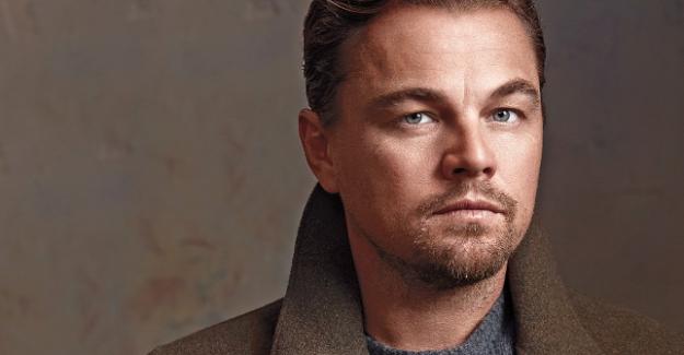 DiCaprio Mevlana'yı canlandıracak