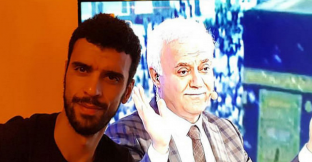 Dünya şampiyonu Kenan Sofuoğlu'ndan Nihat Hatipoğlu'na soru
