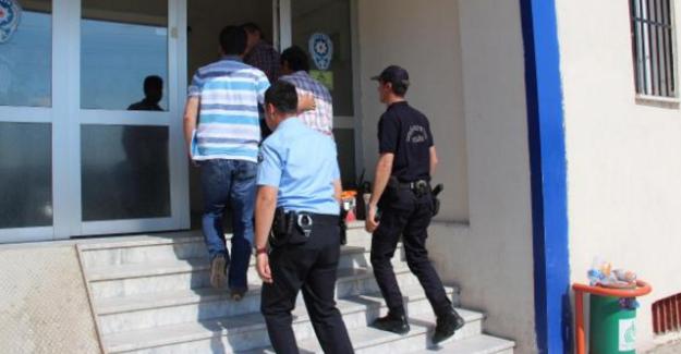 Edirne merkezli paralel yapı operasyonu, 40 kişi gözaltına alındı