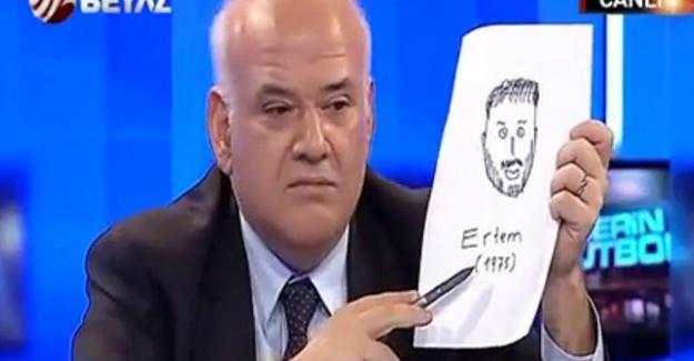 Ertem Şener ve Ahmet Çakar Twitter'da kapıştı!