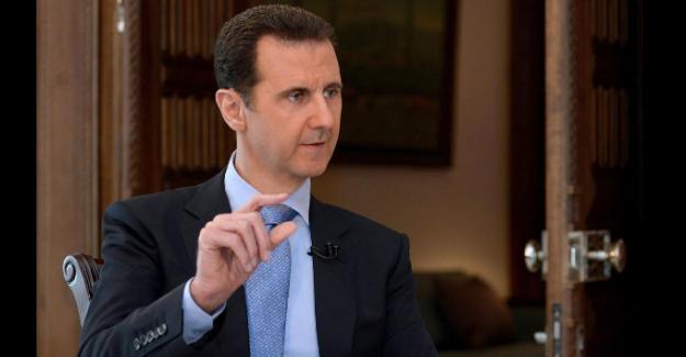 "Esad, ""Erdoğan'ın faşist rejimi Halep'e odaklandı"""