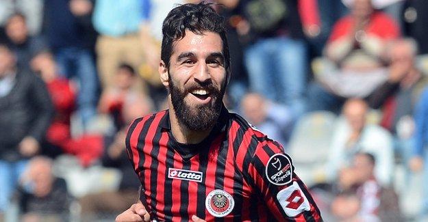 Fenerbahçe'den Jimmy Durmaz hamlesi!