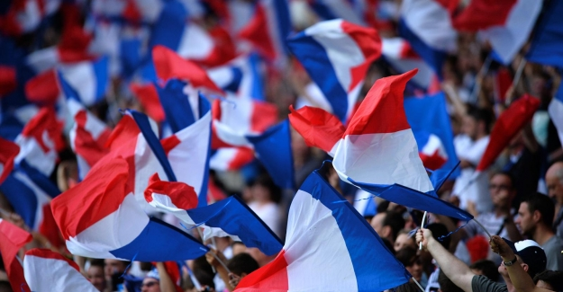 Fransa açılışı yaptı!