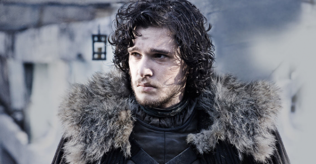 Game of Thrones'un Jon Snow'u Call of Duty'de CANİ olacak