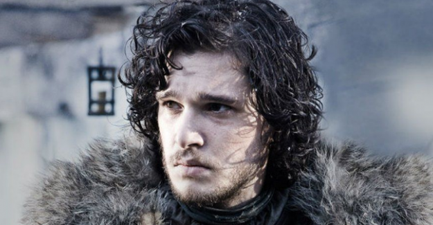 Game Of Thrones'un Jon Snow'u rolü nasıl kaptığını anlattı