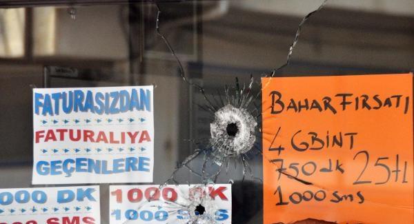 Gazipaşa'da silahlı saldırı: 7 yaralı var