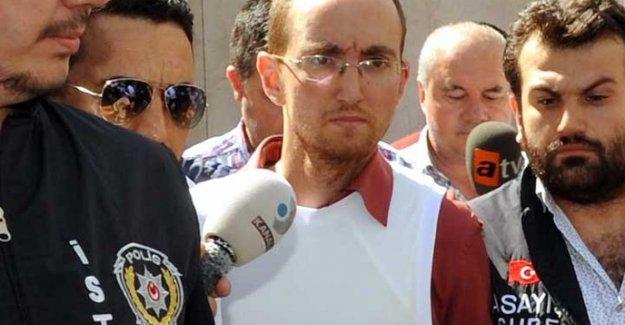 Gizli tanıktan bomba Atalay Filiz iddiası!
