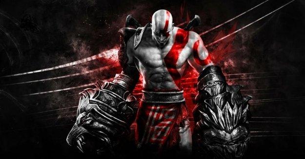 God of War 4 oyuncularla buluşmaya hazır