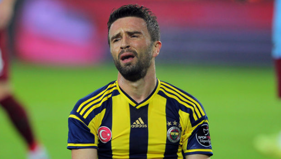 """Gökhan Gönül, """"Yeni sezonda Fenerbahçe'de yokum!"""""""