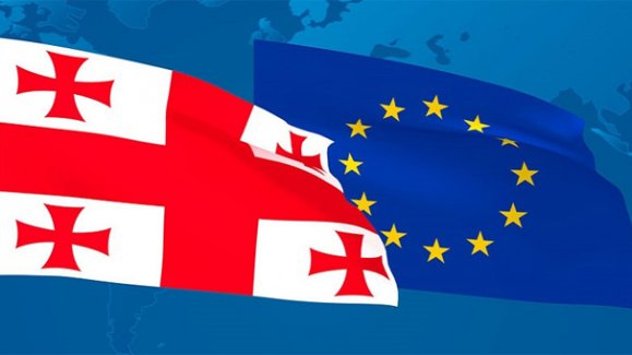 Gürcistan vizesiz Avrupa'ya hazır