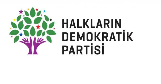HDP'nin mahkeme ve savcılıkta kullanacağı ortak savunma metni