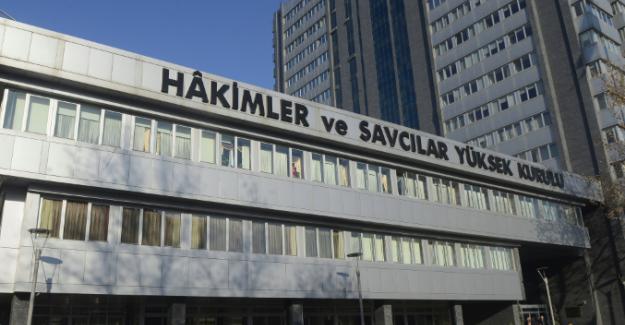 HSYK Yaz kararnamesinde 3228 hakim ve savcının yeri değişti
