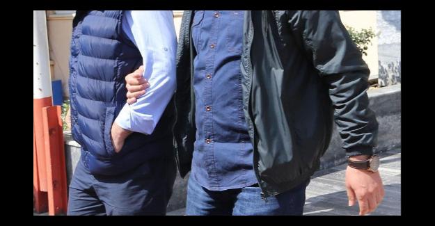 İstanbul merkezli Paralel operasyonunda tutuklama!