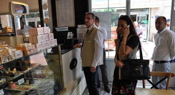 İzmir'de, Ramazan öncesi gıda denetimi