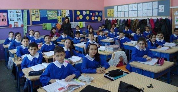 Karne sonuçları e-okulda açıklandı