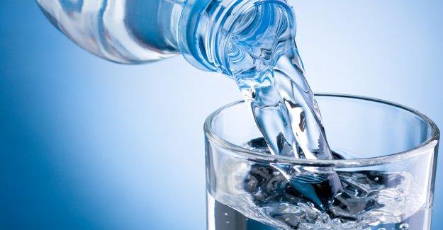 Kavurucu sıcaklar geliyor: Oruçluyken susuz kalmayın
